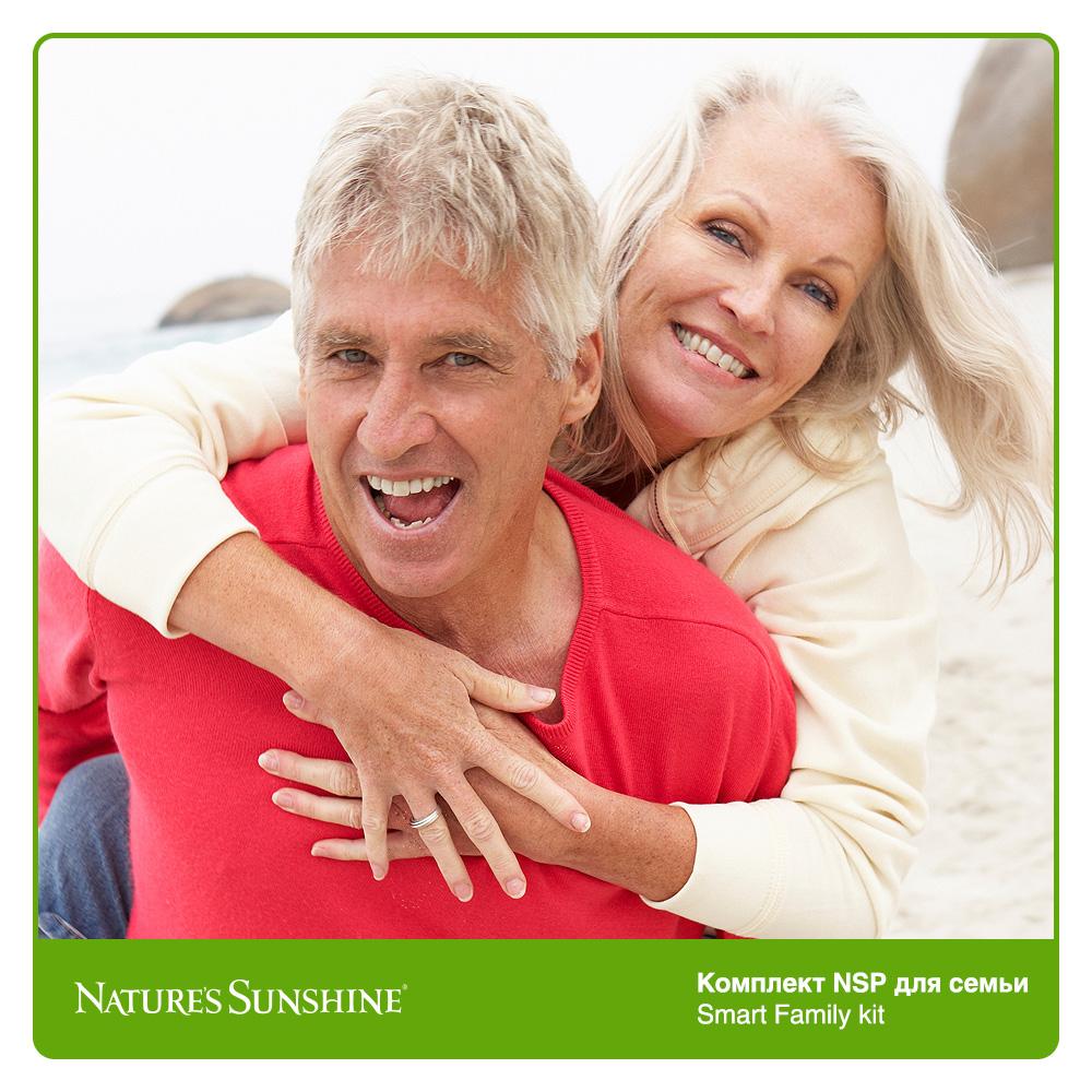 Комплект NSP для семьи