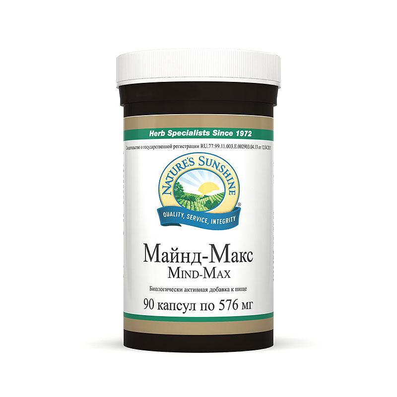 Майнд- Макс НСП Mind Max NSP