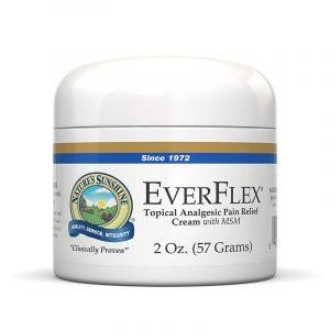Ever Flex крем массажный