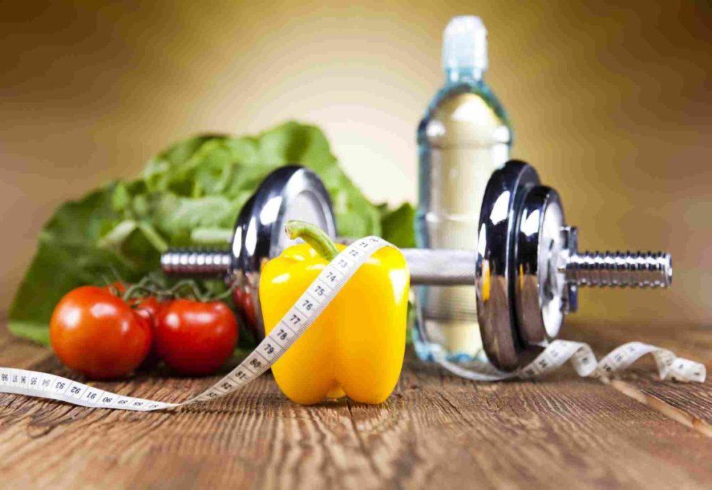 Энергозатраты и избыток массы тела